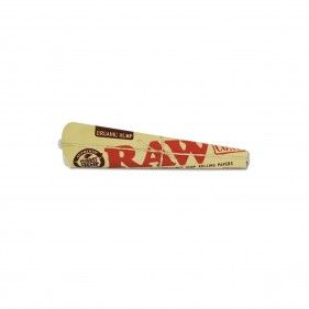 RAW Organic King Size...