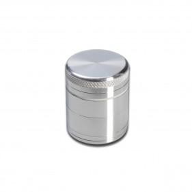 Mini Aluminium Grinder 4tlg.