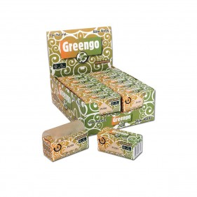 Greengo Slim Rolls...