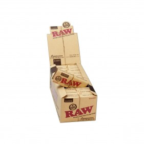 'RAW' 'Connoisseur' Papers...