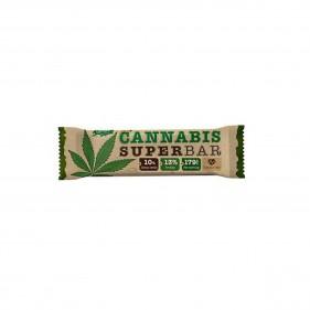 CBD Cannabis Superbar 35g