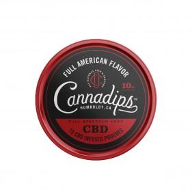 CBD Cannadips (Full American)