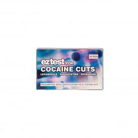EZ-Test für Kokain...
