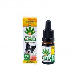 CBD Oil For Dogs 3%