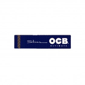 OCB Ultimate extra thin KS...