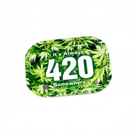 V-Syndicate 420 Rolling Tray