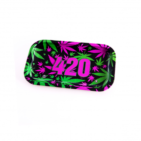 V-Syndicate 420 Vibrant...