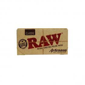 RAW Artesano KS Slim + Tips