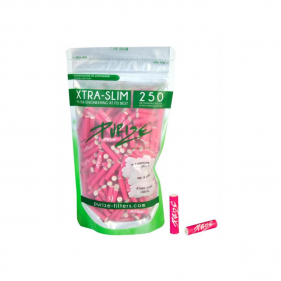 250 Purize XTRA Slim Pink