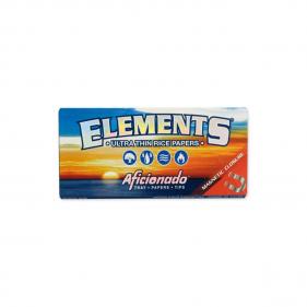 Elements Aficionado, KS...
