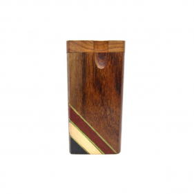 Dugout Holz Striche