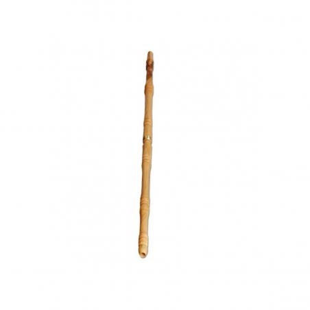 'Zippsy' Holzpfeife 2-tlg. Olivenholz geölt