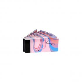 "Filtertips ""Flamingo Pink"""