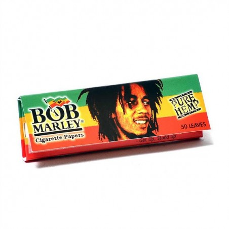 Bob Marley Kingsize Slim Papers