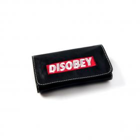 Tabakbeutel Disobey