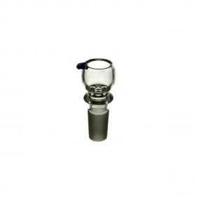 Glas Steckkopf Flutsch