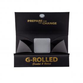 G-Rolled KS Paper