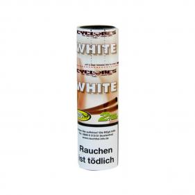Cyclones Blunt-Hülsen KS White