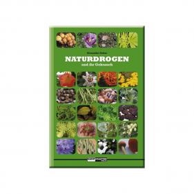 Buch 'Naturdrogen und ihr...