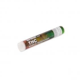 EZ-Test für THC