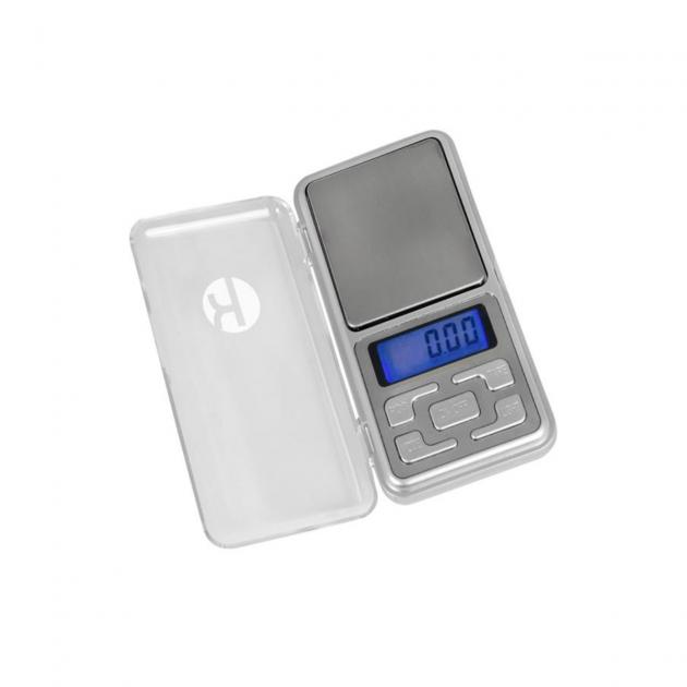 """Digitalwaage """"SVR"""" Pocket Scale 200g (0,01)"""