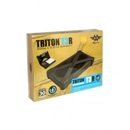 My Weigh Triton T3 500g Digitalwaage (0,01g)