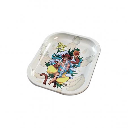 Hanuman Kofferbong Ice 10-Arm Baumperko