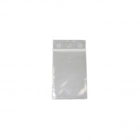 Zip-Beutel 90µ, 40x60mm 100pcs