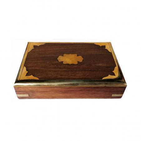 Holx Box (Messing)