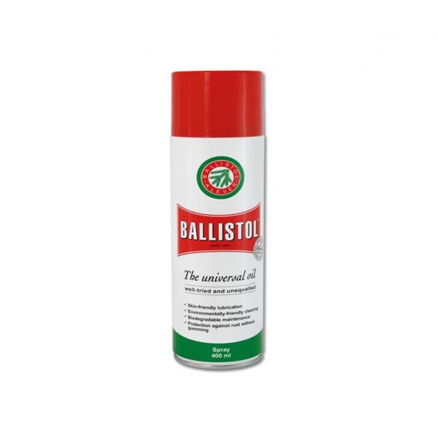 Ballistol Universal Oil Dosenversteck