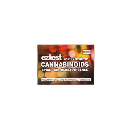 EZ-Test für synthetische Cannabinoide - 10x