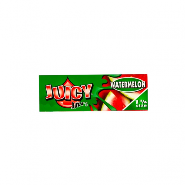 Juicy Jays 1/4 Papier Watermelon