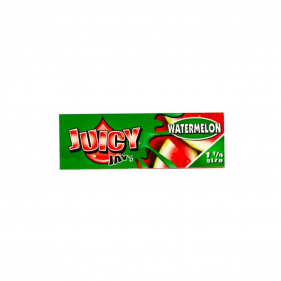 """Zigarettenpapier aus Hanffasern mit Wassermelonengeschmack """"Juicy Jays"""" Vorderansicht"""