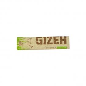 """Bio Hanf Zigarettenpapier """"GIZEH"""" Vorderansicht"""