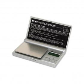 """Taschenwaage """"Pro Scale LCS-500"""" Wiegefläche"""