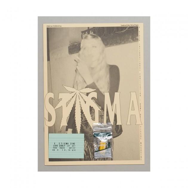Stigma Magazine - Nr. 0