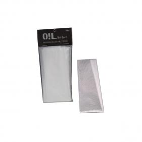 Filterbeutel aus Nylon von Oil Black Leaf® Vorderseite