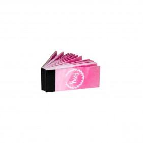 Tips für Papierfilter Vorderseite