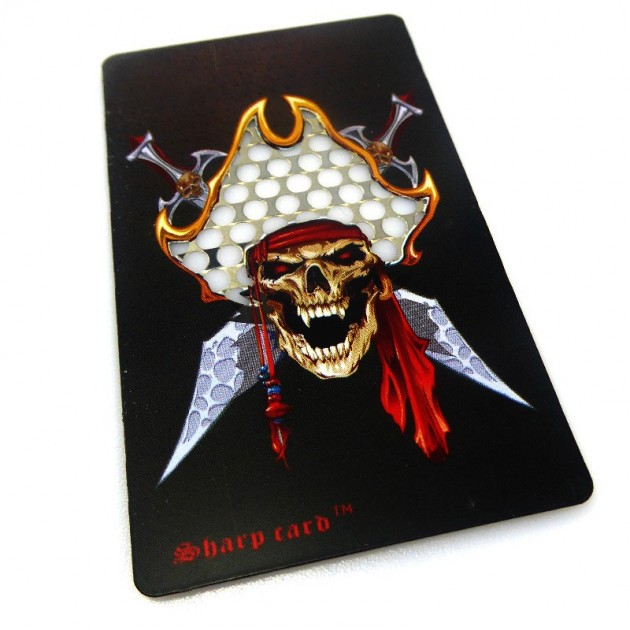 V-Syndicate Kartengrinder