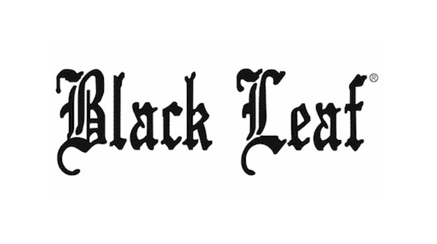 BlackLeaf